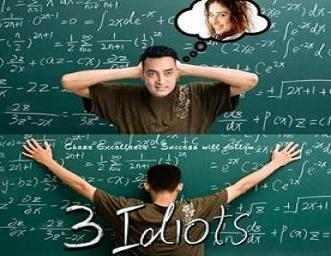 """PK Article of the Week – Ego Magazine's Review of """"Three Idiots"""""""