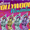Desilicious Bollywood Wonderland on May 22nd