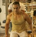 Aamir's Workout Routines