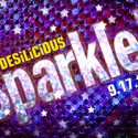 Desilicious Sparkle at Touch on September 17th