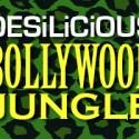 Fifth Annual Desilicious Bollywood Jungle Bash on Nov 20th