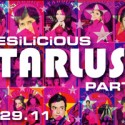 Desilicious Starlust Party on Jan 29, 2011