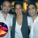Sholay Events and Desilicious in Next Nightlife