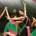 Dhoonya Dance flashmob on July 30 in Bowling Green Park