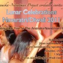 Celebrate Navaratri/Diwali 2011 this Saturday, Oct 8th!