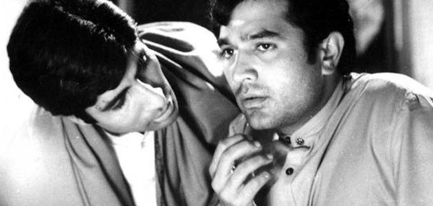 Farewell to Rajesh Khanna