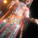 """""""India and Pakistan come together — to party"""" in the """"Brooklyn Paper"""""""