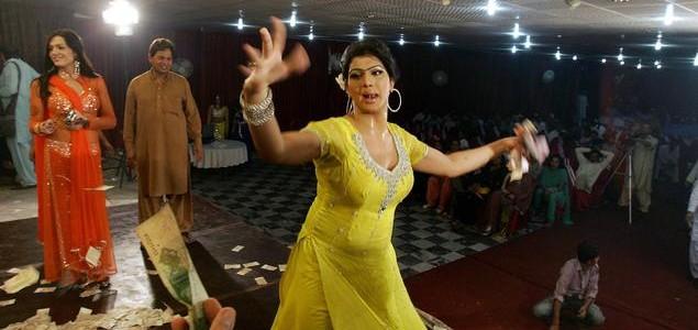 Transgender Pakistanis