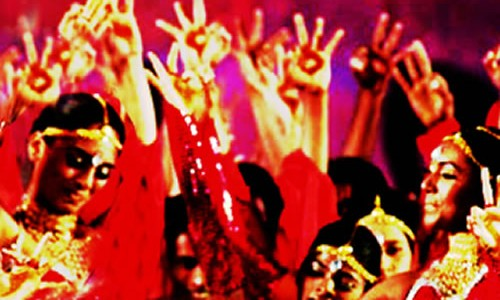Desilicious Bollywood Wonderland    Jananuary 21 2005