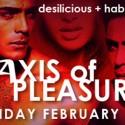 Axis of Pleasure | February 24 2006