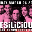 Desilicious 4 year anniversary | March 24 2006