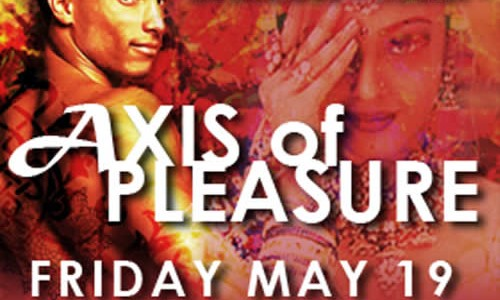 Axis of Pleasure | May 19 2006