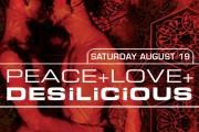 Peace + Love + DESIlicious | August 19 2006