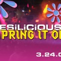 Desilicious Spring It On   March 24 2007