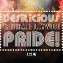 Tropical Bollywood Pride   June 23 2007