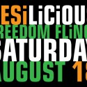 Desilicious Freedom Fling!   August 18 2007