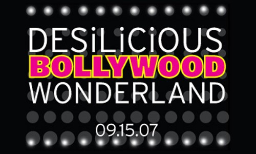 Bollywood Wonderland | September 15 2007