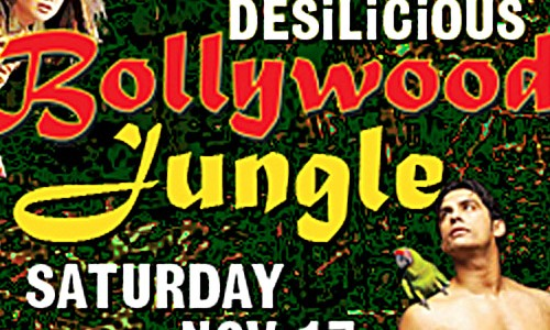 Bollywood Jungle Nov 17 2007