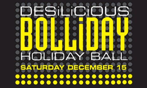 Bolliday Holiday Ball | December 15 2007