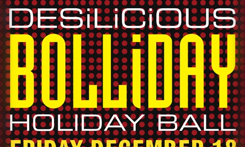Bolliday Holiday Ball | December 18 2009