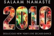 Salaam Namaste 2010 | December 31 2009
