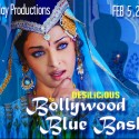 Desilicious Bollywood Blue Bash at Pachita