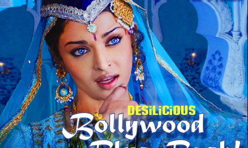 Desilicious Bollywood Blue Bash | February 5 2010