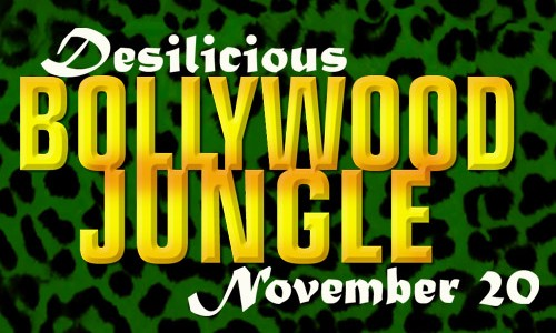 Bollywood Jungle | November 20 2010