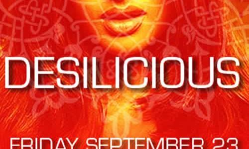 Desilicious | September 23 2005