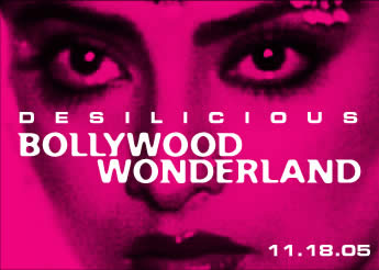 Bollywood Wonderland | November 18 2005
