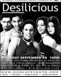Desilicious | September 28 2002
