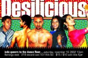 Desilicious | November 16 2002
