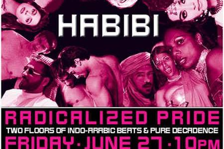 Habibi | June 27 2003
