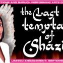 Last Temptation of Shazia