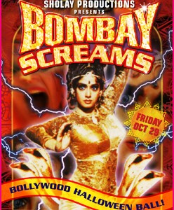 Bombay Screams | October 29 2004