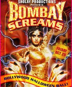 Bombay Screams | October 29 2004