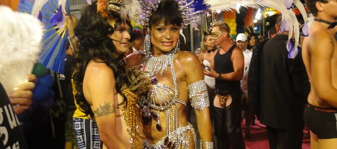 Spartacus International Gay Travel Index for the LGBT Traveler