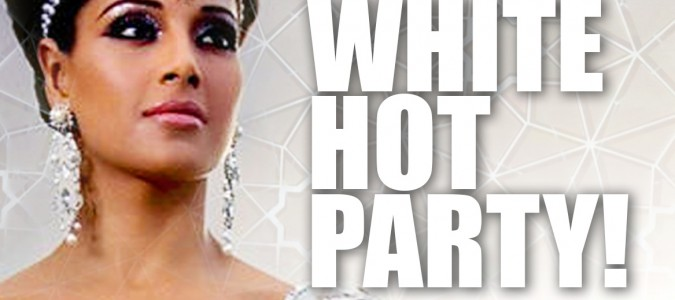 DESILICIOUS WHITE HOT PARTY | AUGUST 17 2013
