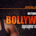 Bollyween Masquerade Mixer | Oct 31 2013