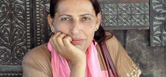 Asia Society Interview with Pakistan's Bindiya Rana