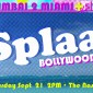 Splaash! Mumbai 2 Miami Pool Party   Sept 21 2013