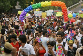 Rainbow Flags Will Fly in Gujarat