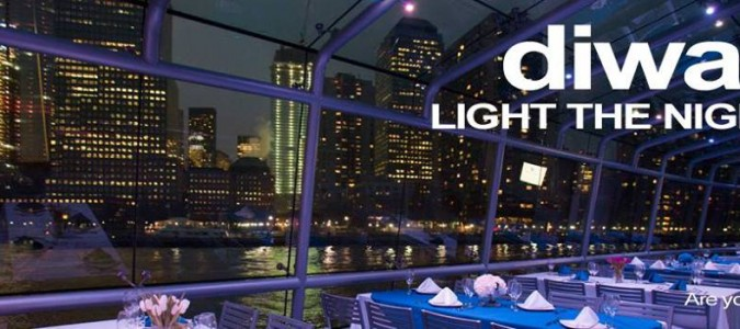 Light the Night Diwali Cruise on Oct 12th