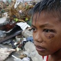 Typhoon Haiyan Linked to Climate Change