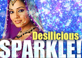 Desilicious Sparkle | Sept 28, 2013 Party Pics