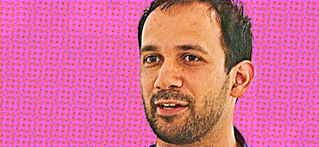 """We didn't expect this."" — Gautam Bhan"