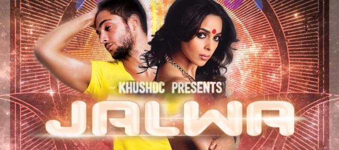 Rally and Dancing with KhushDC
