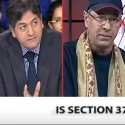 The Big Fight About Homosexuality on NDTV