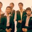 UPenn Boys Sing A Cappella Bollywood!
