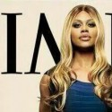 Laverne Cox On the Cover of TIME